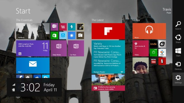 How to Set Parental Controls in Windows 8 (2)