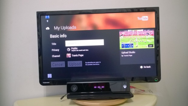 How to Share Xbox One Game Clips to YouTube (13)