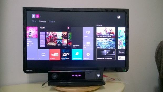 How to Share Xbox One Game Clips to YouTube (6)