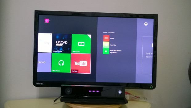 How to Share Xbox One Game Clips to YouTube (9)
