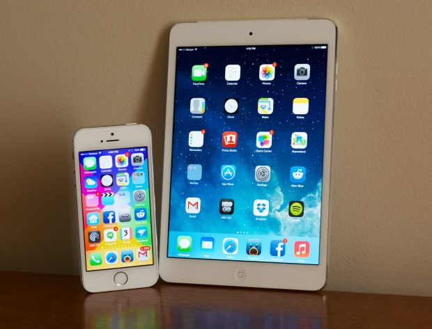 Apple's new program led some to believe Apple is ready for an iOS 8 beta for anyone, but that seems unlikely.