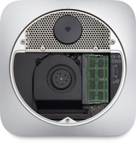 Mac Mini 2014 specs could offer increased performance.