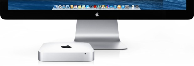 We could see a New Mac Mini release date in 2014.