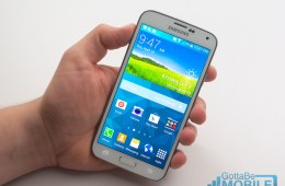 Samsung Galaxy S5 Review -  005-X3