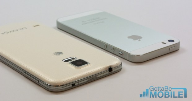 Both of these smartphones offer good performance with a variety of features.