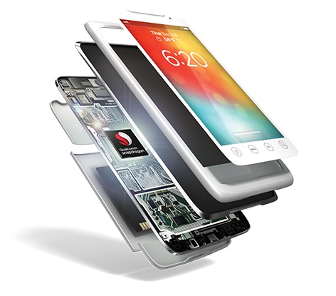 A Samsung Galaxy S6 could use the Snapdragon 800 processor to deliver impressive features.