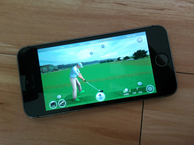 best golf apps and accessories