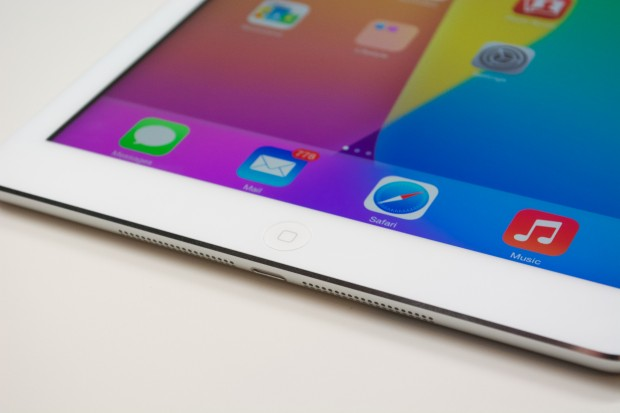 Expect a new iPad Air 2014 model with a similar design.