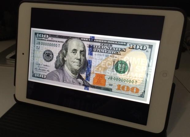 The iPad mini Retina price may drop this year.