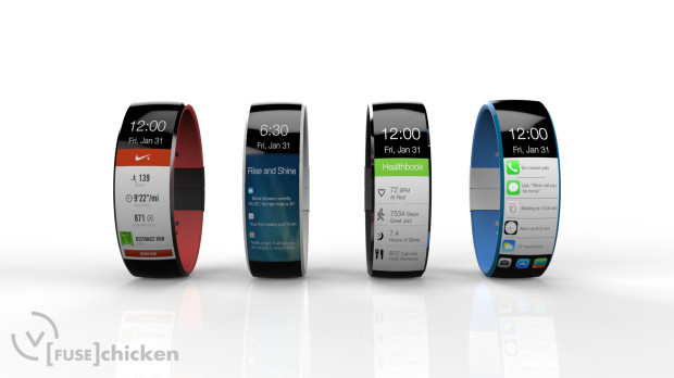iWatch rumors point to a fall release, aligned with an iOS 8 and iPhone 6 release.
