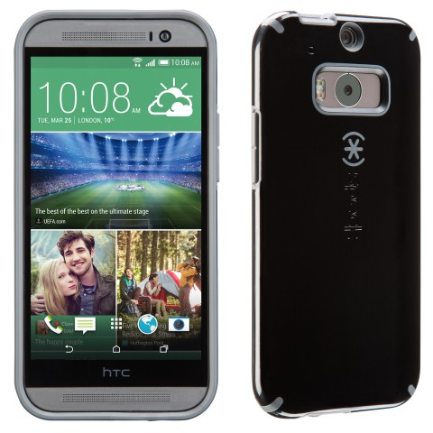 speck candyshell for htc one m8 black