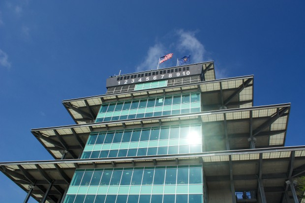 Verizon is ready for the 2014 Indy 500 with a major upgrade.
