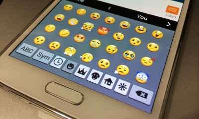 Here's how to use the Emoji Galaxy S5 keyboard, which also lets you use Emoji on the Note 3 or Galaxy S4.