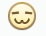 Facebook Emoticon Wiggle Lips