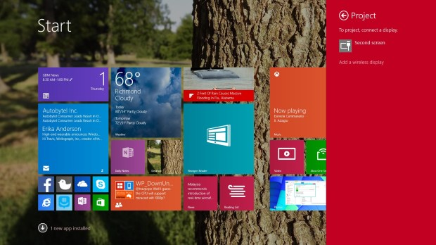 How to Connect Your Windows 8 Devices to An External Monitor (3)