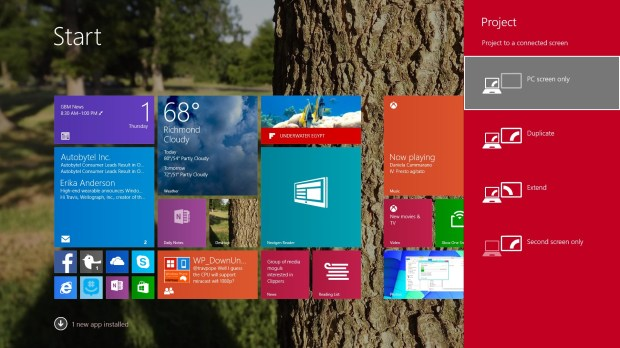 How to Connect Your Windows 8 Devices to An External Monitor (4)