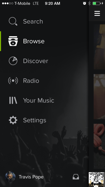 How to Download Music From Spotify on the iPhone & iPad (9)