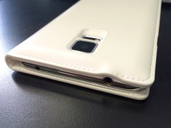 Samsung Galaxy S5 S View Flip Cover Review = 5