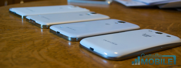 Samsung Galaxy Android 4 4 4 Update: 13 New Details