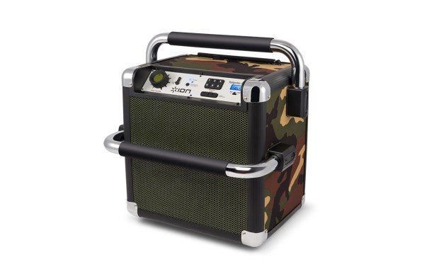 tailgater active camo color