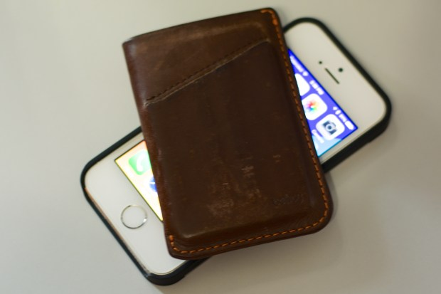 Until mobile payments can totally replace the wallet there is still something to figure out.