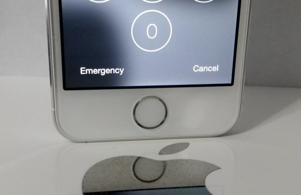 The iPhone 6 will come with Touch ID according to rumors.