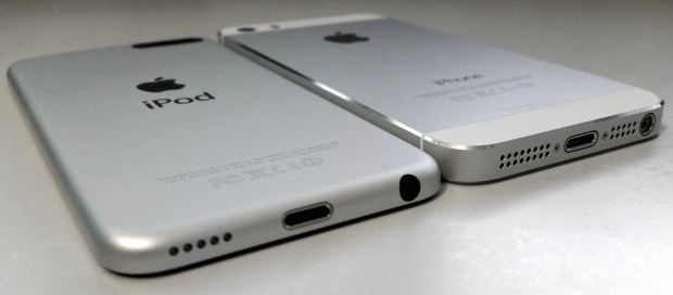Bad news for shoppers waiting for an iPod touch 6th generation release in 2014.