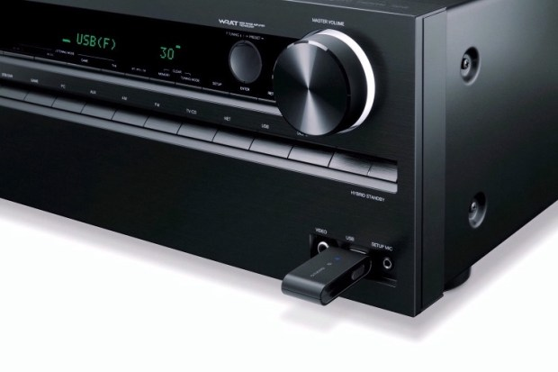 onkyo ubt-1 bluetooth adapter for onkyo stereo systems