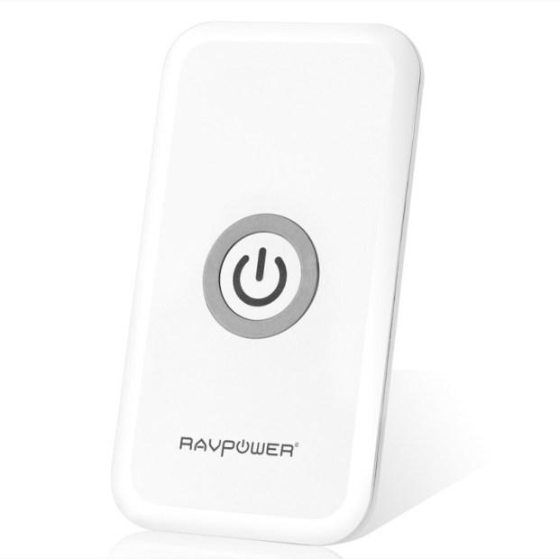 ravpower qi-wireless charging pad