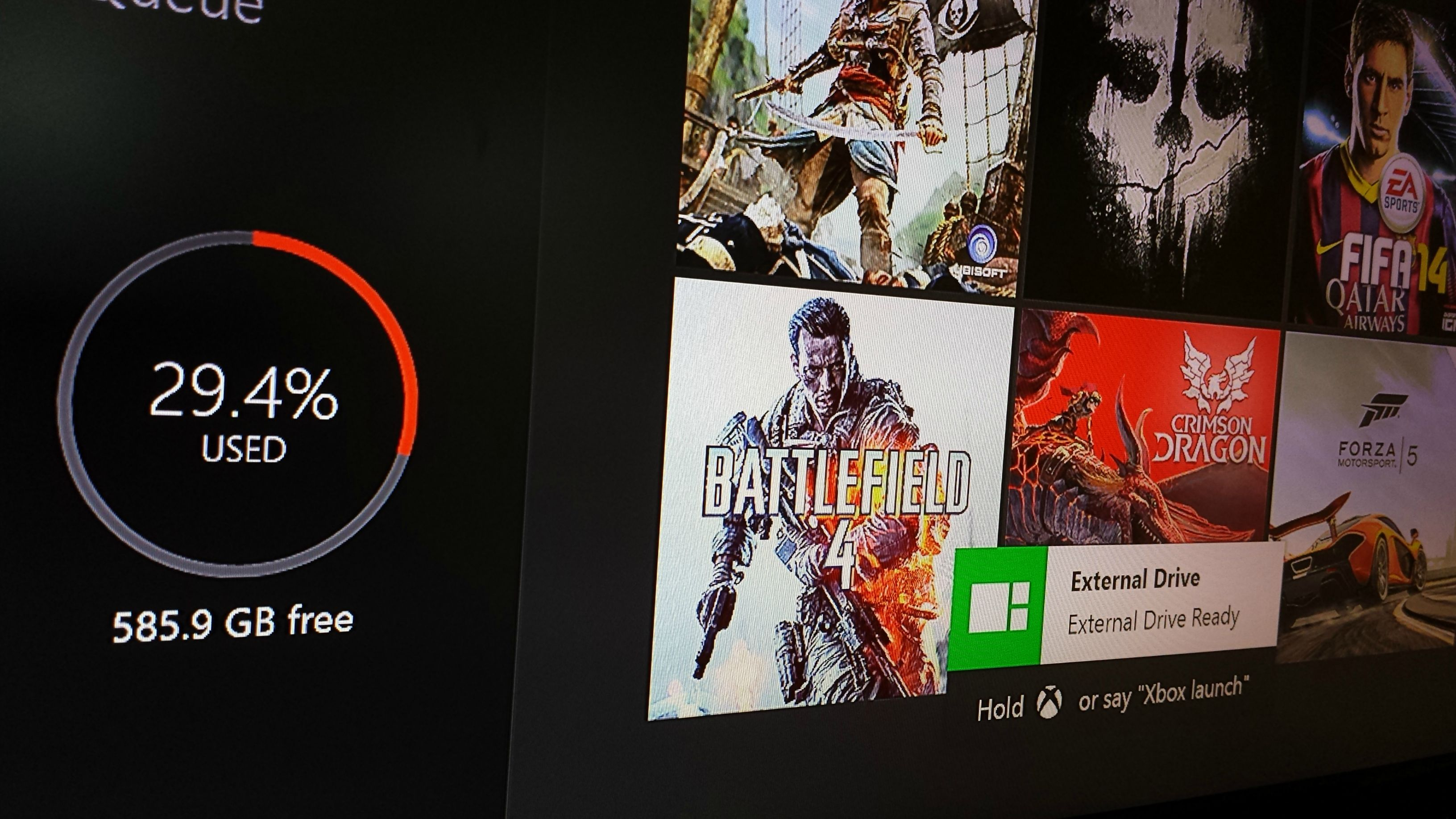 5 more xbox one tips download games to one hard drive for multiple consoles ccuart Images