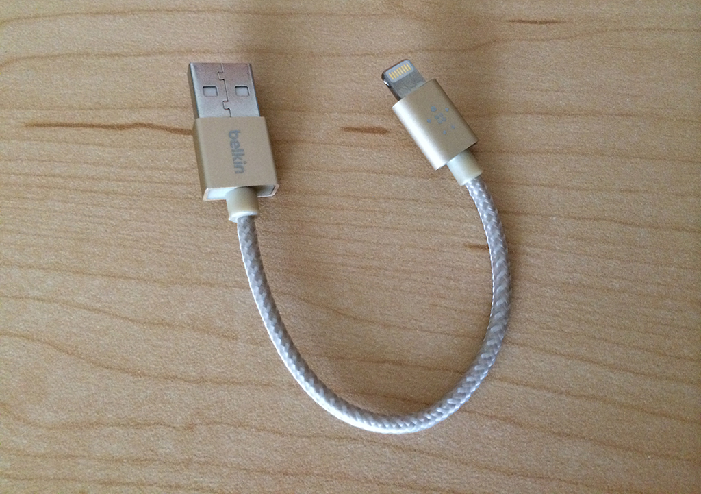 How to Keep iPhone Cables from Breaking