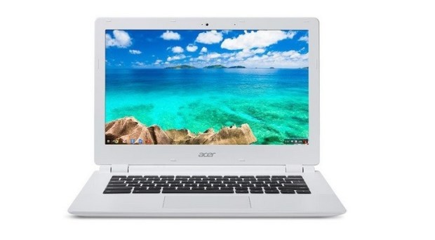 Acer Chromebook CB5 with Tegra K1 Chip