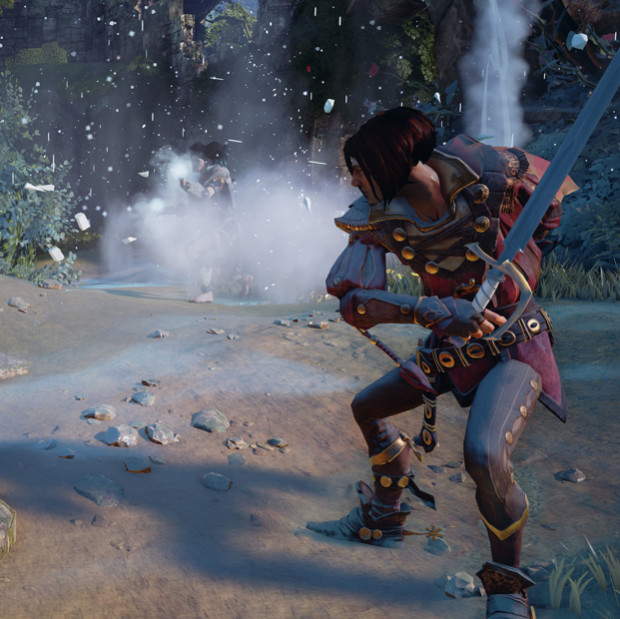 Fable Legends Beta Details