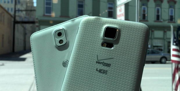Holding out hope for a faster, better performing Galaxy Note 4 camera.