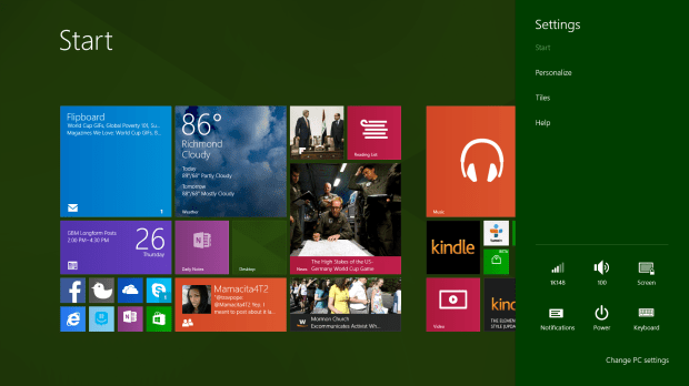 Guide to the Windows 8 Start Screen With a Mouse and Keyboard (11)