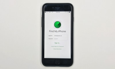 How to find your lost iPhone with a dead battery.