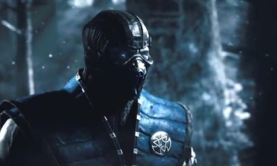The Mortal Kombat X video is here, but gamers need to wait for 2015.