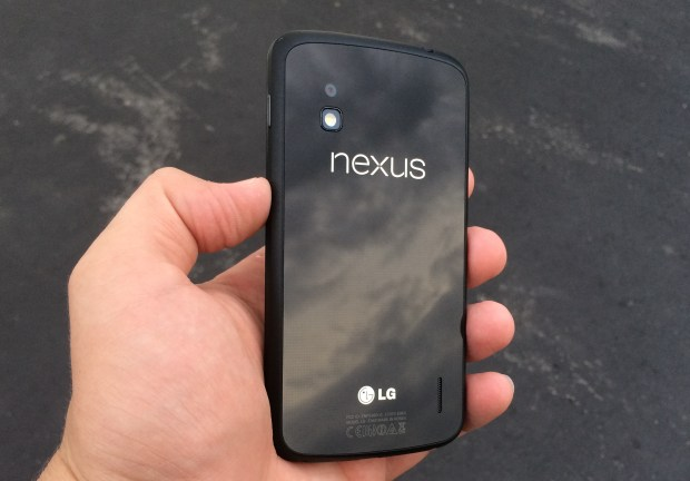 Nexus 4 Android 4.4.3 Review Early - 1
