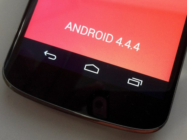 This is how Android 4.4.4 performance is on the Nexus 4.