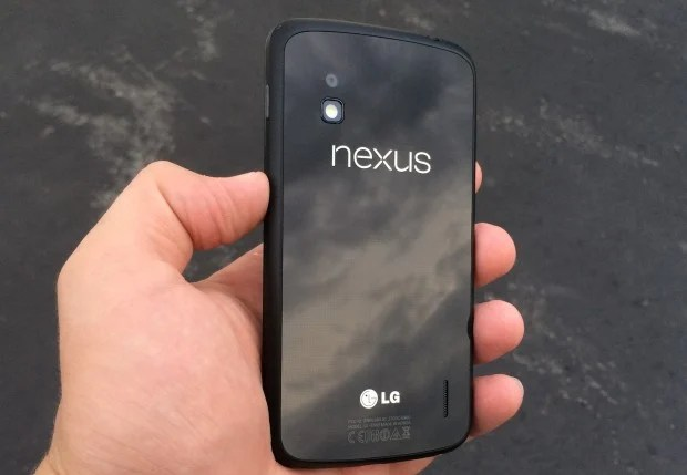 Chances are good for a Nexus 4 Android L update this fall.
