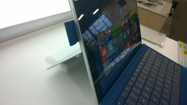Surface Pro 3 First Impressions (2)