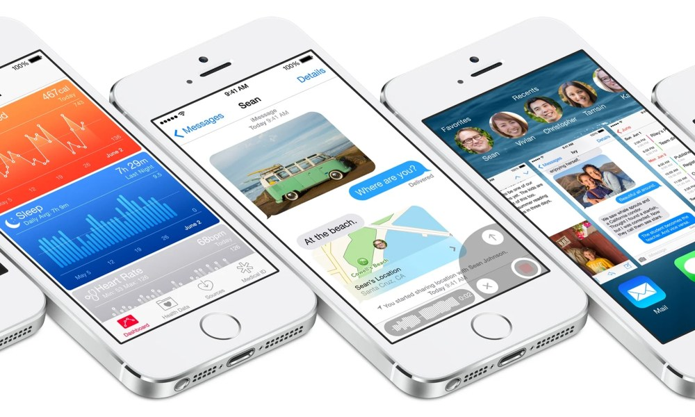 51 Cool iOS 8 Features
