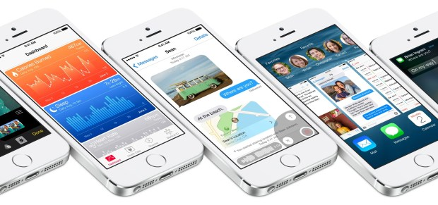 iOS 8 Features You'll Love