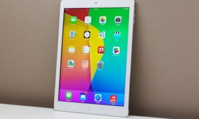 A new video shows off iPad split screen mode, to run two apps on the iPad at once in iOS 8.