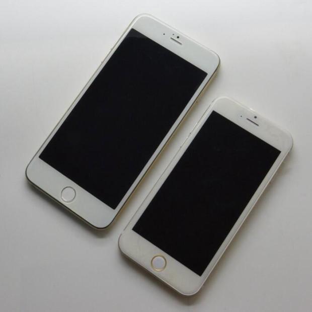 128GB iPhone 6