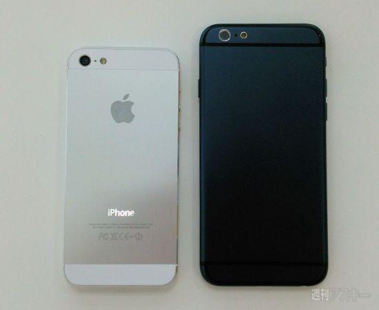 iPhone-6-vs-iPhone-5s