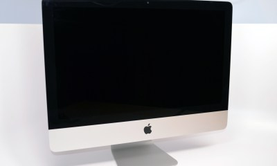 The OS X Yosemite beta reveals code the suggests a new iMac release is coming for a Retina model.q