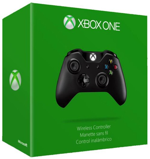 xbox one wired pc drivers