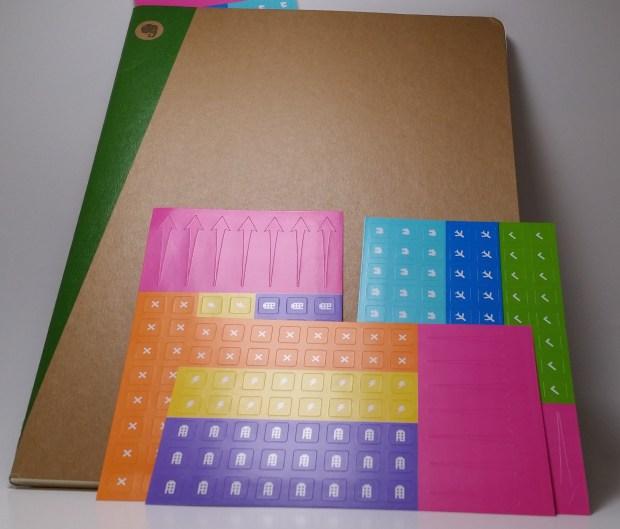 evernote journal notebook