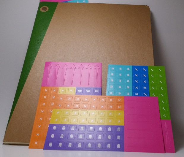evernote journal notebook